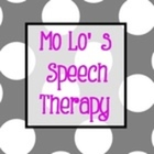 Mo Lo's Speech Therapy