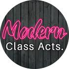 Modern Class Activities