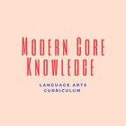 Modern Core Knowledge Language Arts Curriculum