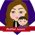 Modified Lessons Clipart