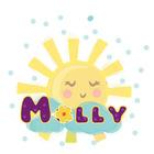 Molly flower