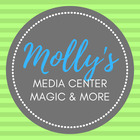 Molly's Media Center Magic and More