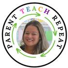 Mom Teacher Superwoman