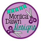 Monica Dawn Designs