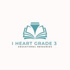 Monica Dunbar - I Heart Grade 3