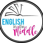 Monica Wood - English in the Middle