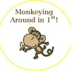 Monkeying Around in 1st