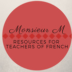 Monsieur M
