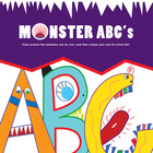 Monster ABC's