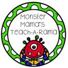 Monster Mama's Teach-A-Rama
