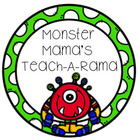 Monster Mama's Teach-A-Rama
