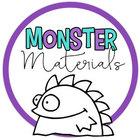 Monster Materials