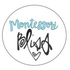 Montessori Bliss