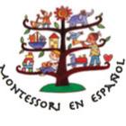 Montessori en espanol y mas