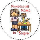Montessori Mama In Saigon