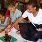 Montessori Meisha