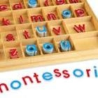 Montessori Motivation