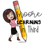 Moore Learning in Third