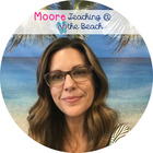 Moore Teaching at the Beach