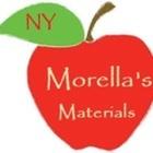 Morella's materials