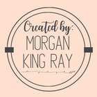 Morgan King Ray