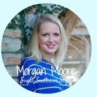 Morgan Moore at Sweet Southern Style