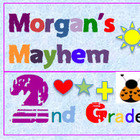 Morgan's Mayhem