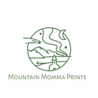 Mountain Momma Prints