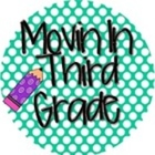 Movin' In Third Grade