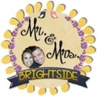 Mr and Mrs Brightside