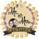 Mr and Mrs Brightside
