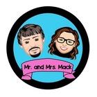 Mr and Mrs Mack