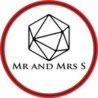Mr and Mrs S