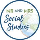 Mr and Mrs Social Studies