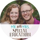 Mr and Mrs Special Education