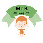 Mr B all things PE