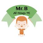 Mr B all things PE