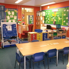 Mr B and his Classroom