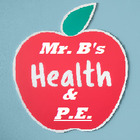 Mr B Health and PE