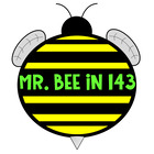 Mr Bee in 143
