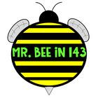 Mr Bee in 143