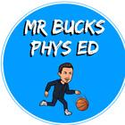 Mr B's PE