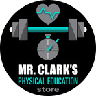 Mr Clark's Physical Education Store