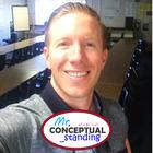 Mr Conceptual Understanding
