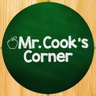Mr Cook's Corner