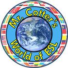 Mr Cotter's World of ESL