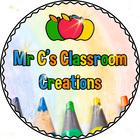 Mr C's Classroom Creations