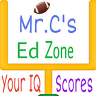Mr C's Ed Zone