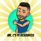 Mr C's PE Resources