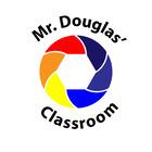 Mr Douglas Classroom